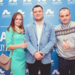 «ЛидФест 2016» в Казани. Отзыв.